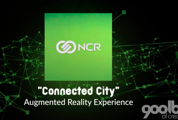 augmented reality, dallas, new york city, connected city