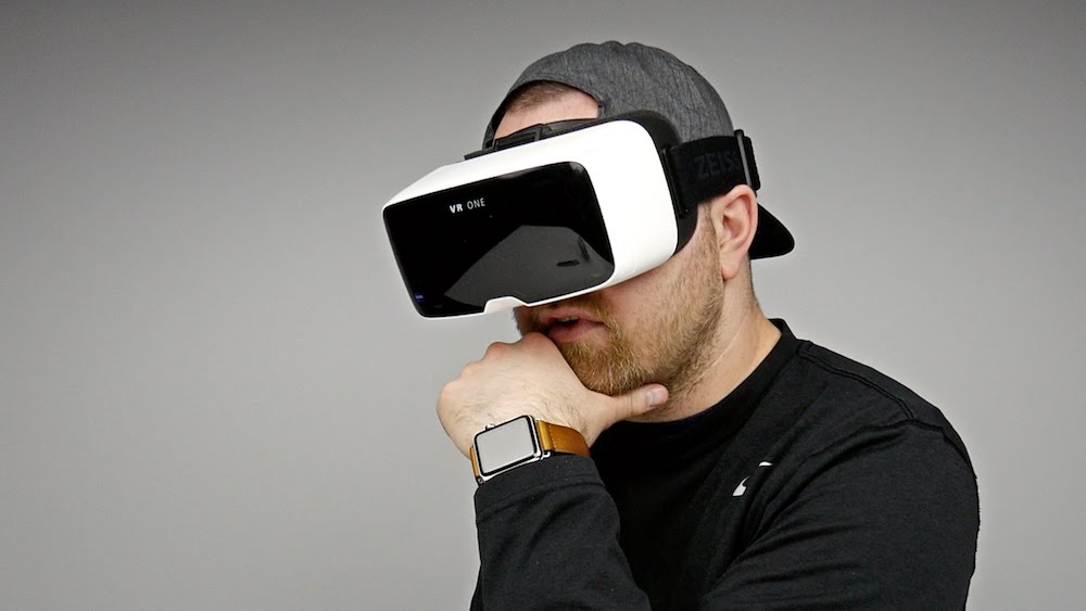 Virtual Reality: Huge Investment Support Accelerates Innovations And Expands Application Scope
