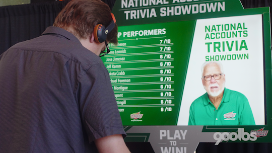 Interstate Batteries Distributors Test Their Knowledge In A Trivia Showdown!