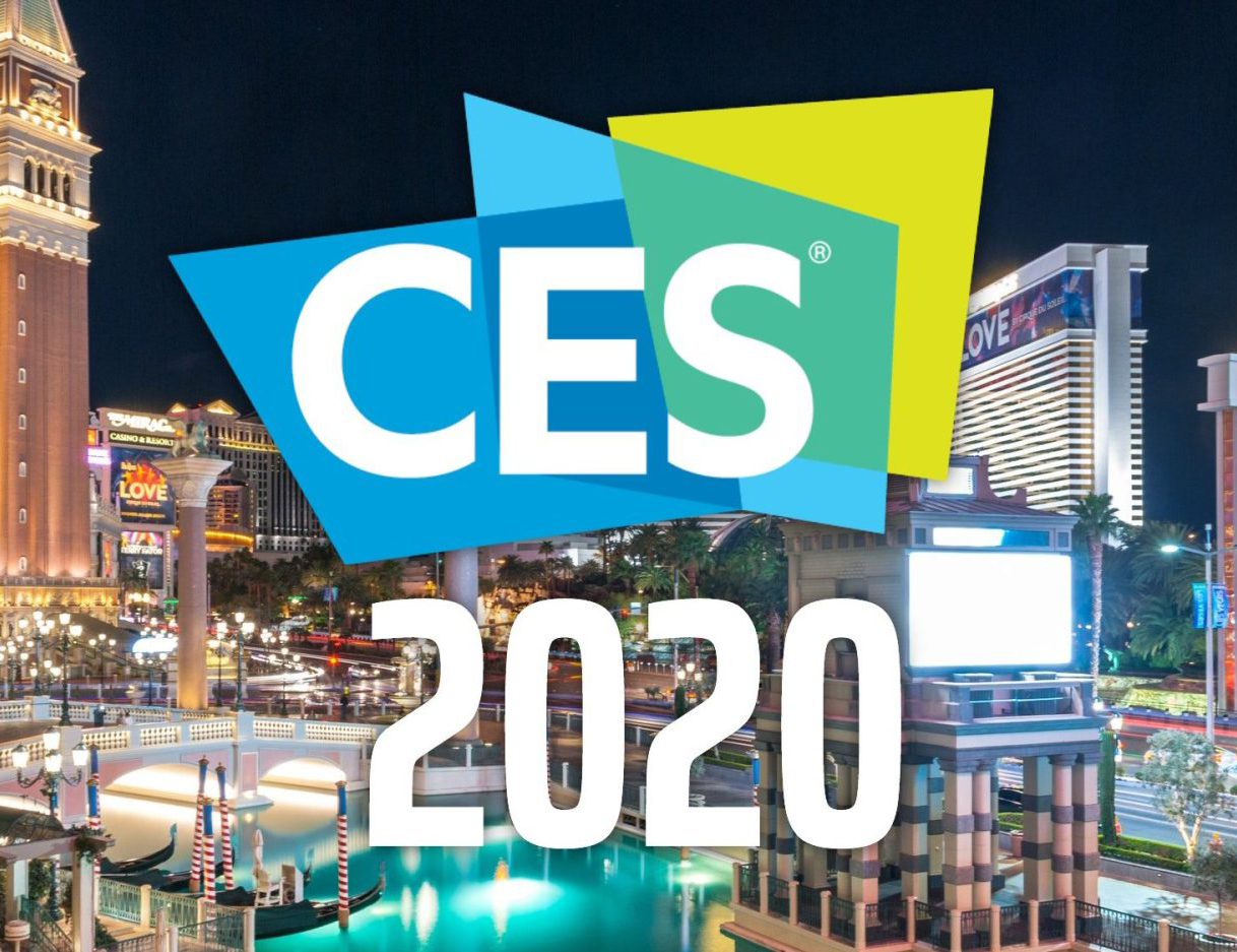CES 2020 Recap: Celebrating the Future of Technology