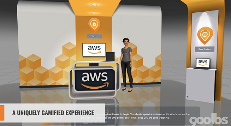 900lbs Launches AWS Cloud Champion: Virtual Workplace Interactive Challenge